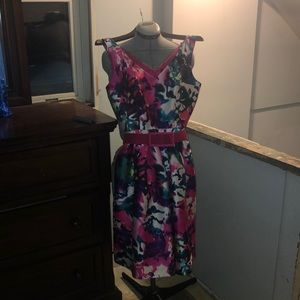 Gorgeous 1950's Style Dress!!